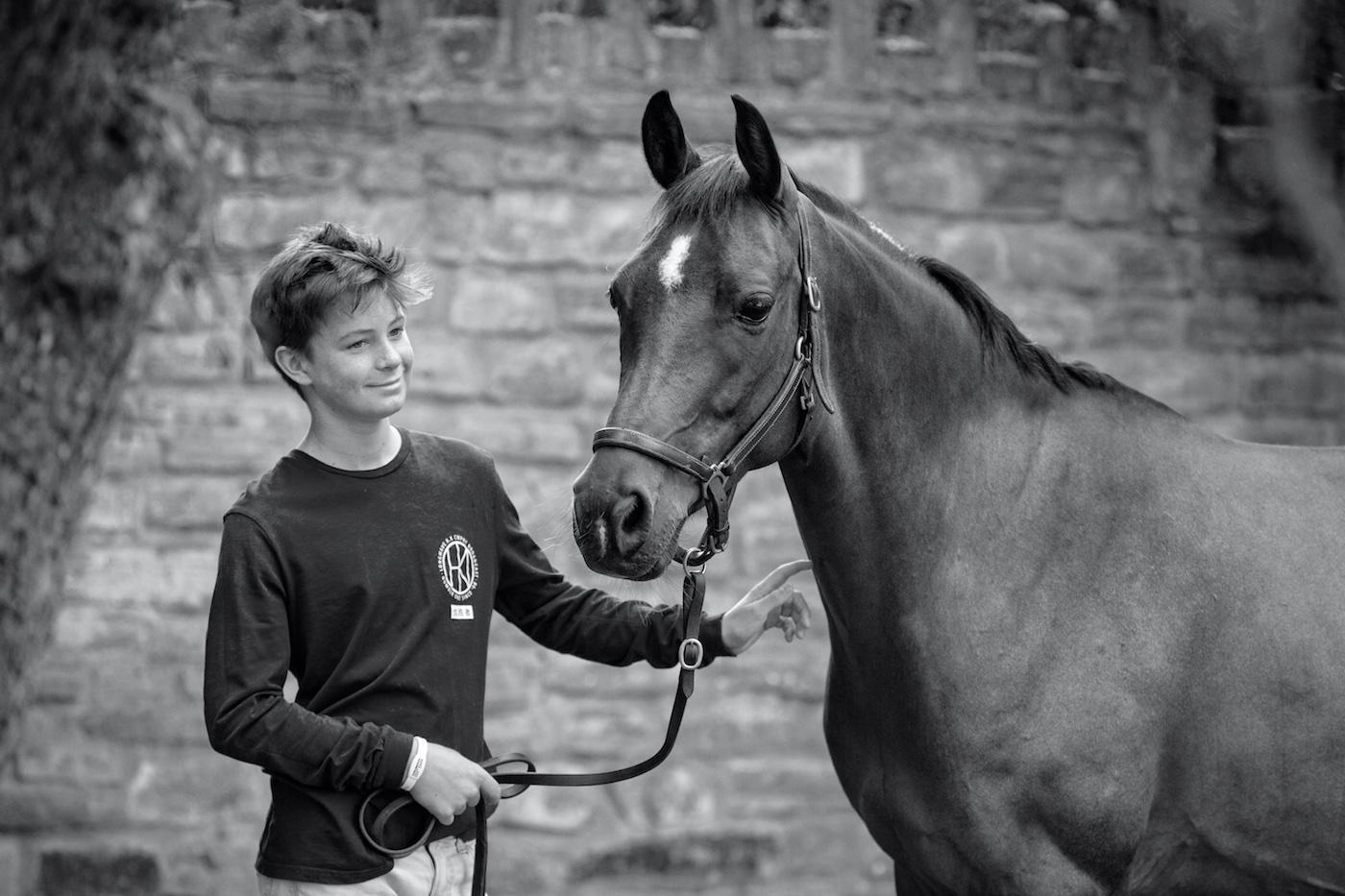 Horse_phoographer Somerset Jo Hansford