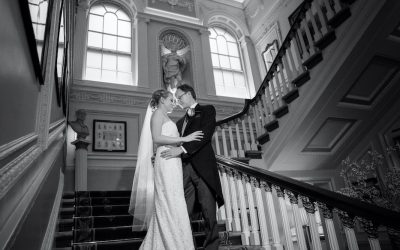 London wedding photographer – Alison & Rupert