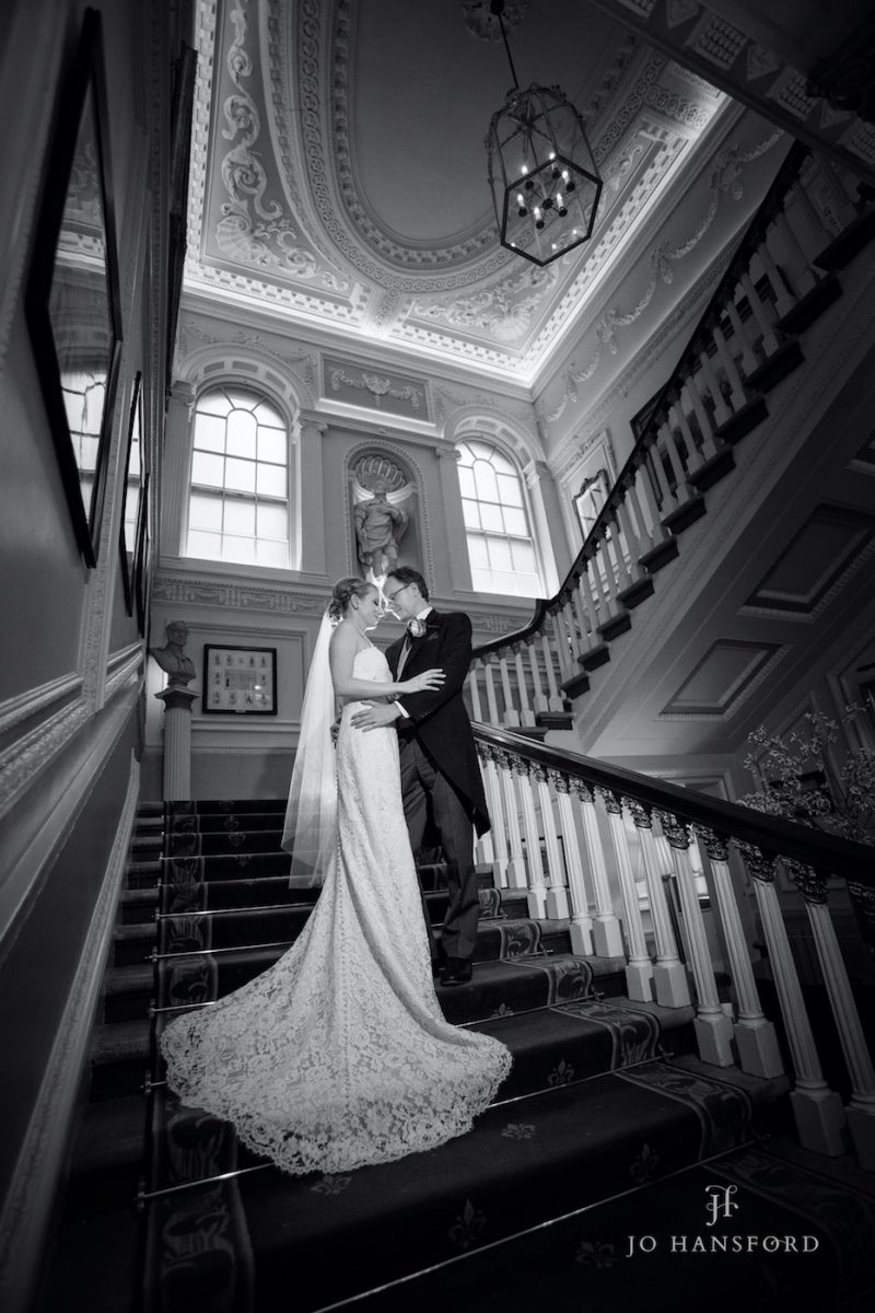 London wedding photographer – Alison & Rupert