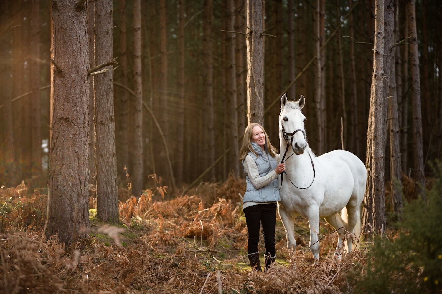 Kind Words Wedding Family And Horse Photography By Jo Hansford