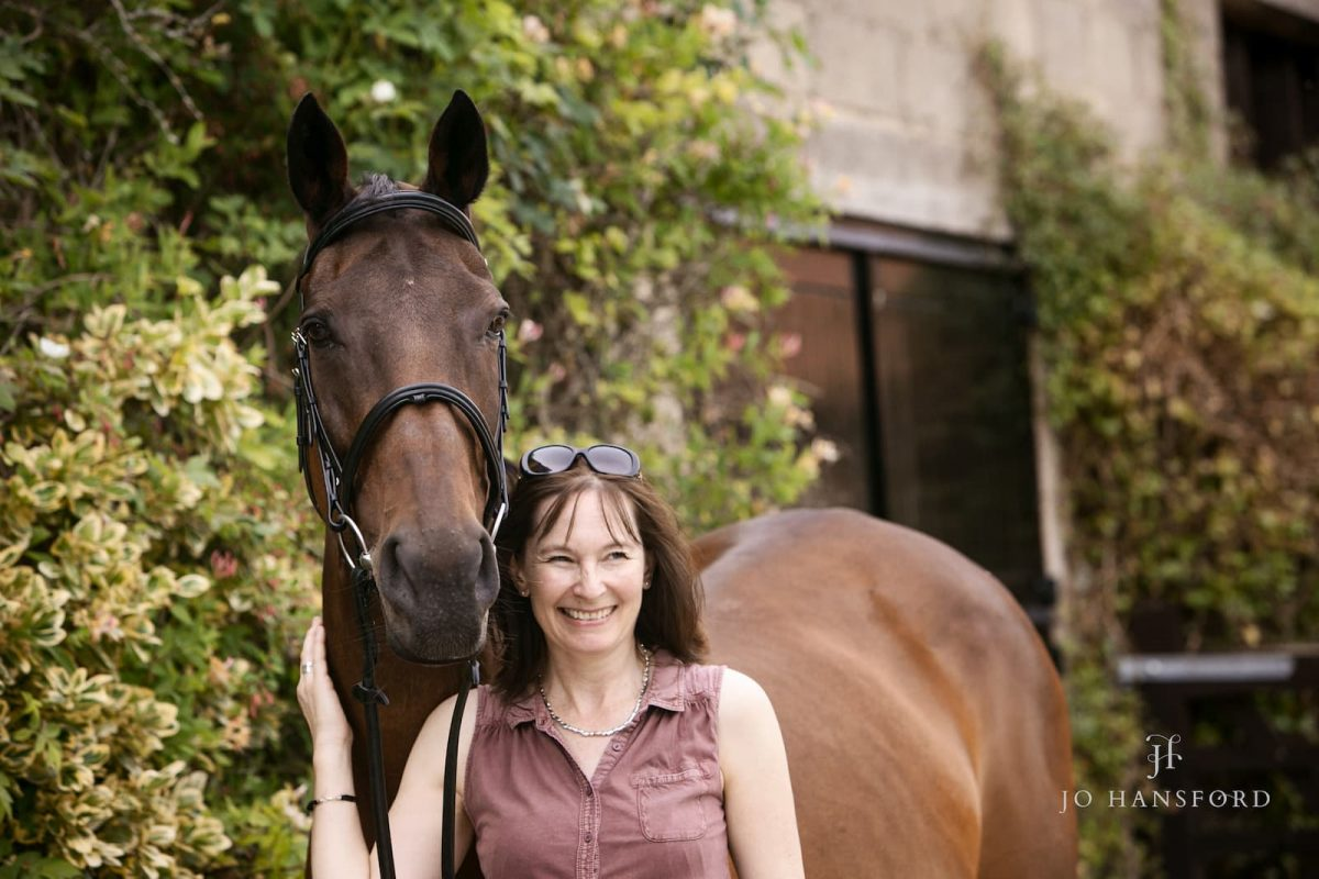 Equine photography Jo Hansford
