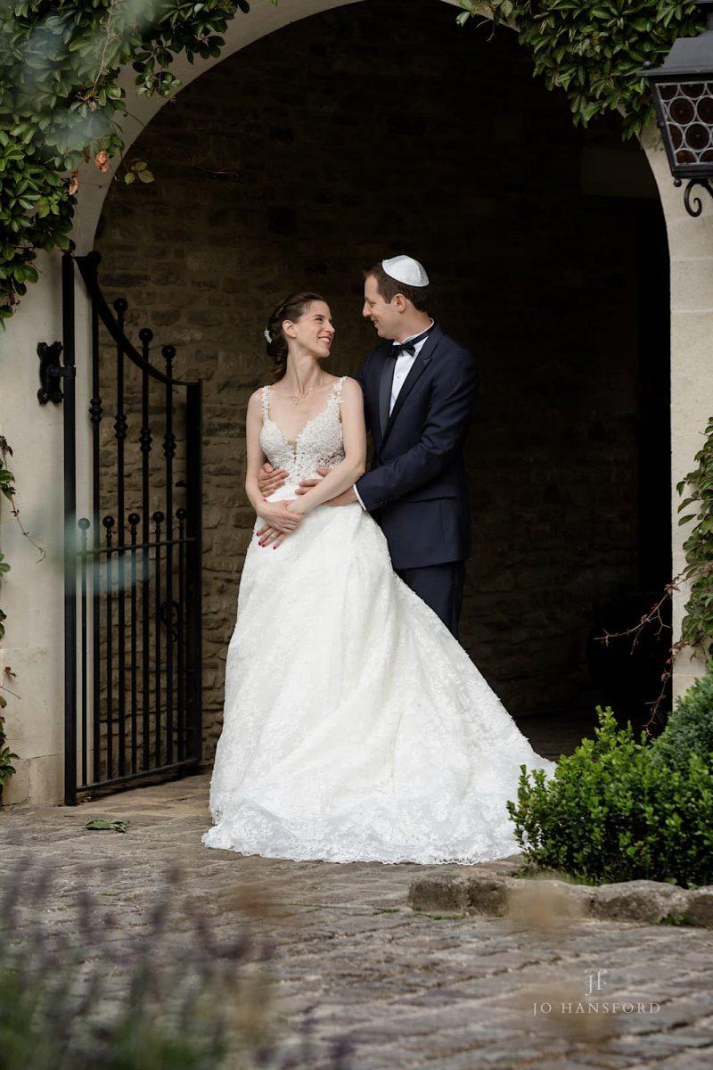 Fine Art wedding photographer Jo Hansford