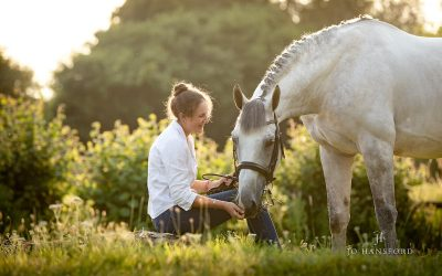 Young Sponsored Riders update –  guest blog by Olivia Sealy