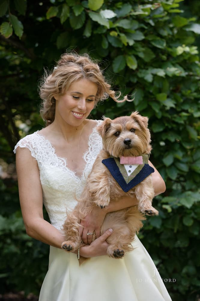 wedding photographer Somerset Jo Hansford