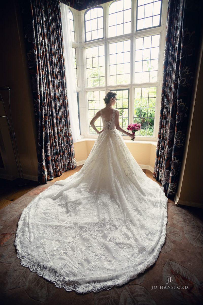 Whatley Manor wedding photographer Jo Hansford
