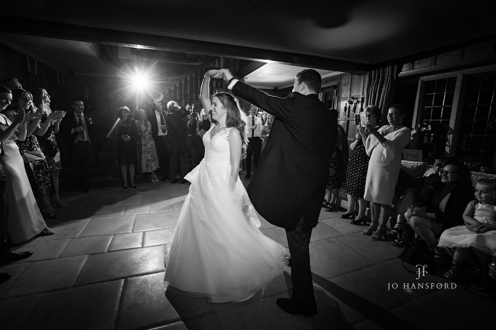 Whatley Manor wedding – Jess & Pete's super relaxed day!
