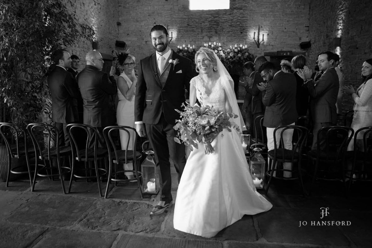 Cripps Barn wedding photographer Jo Hansford