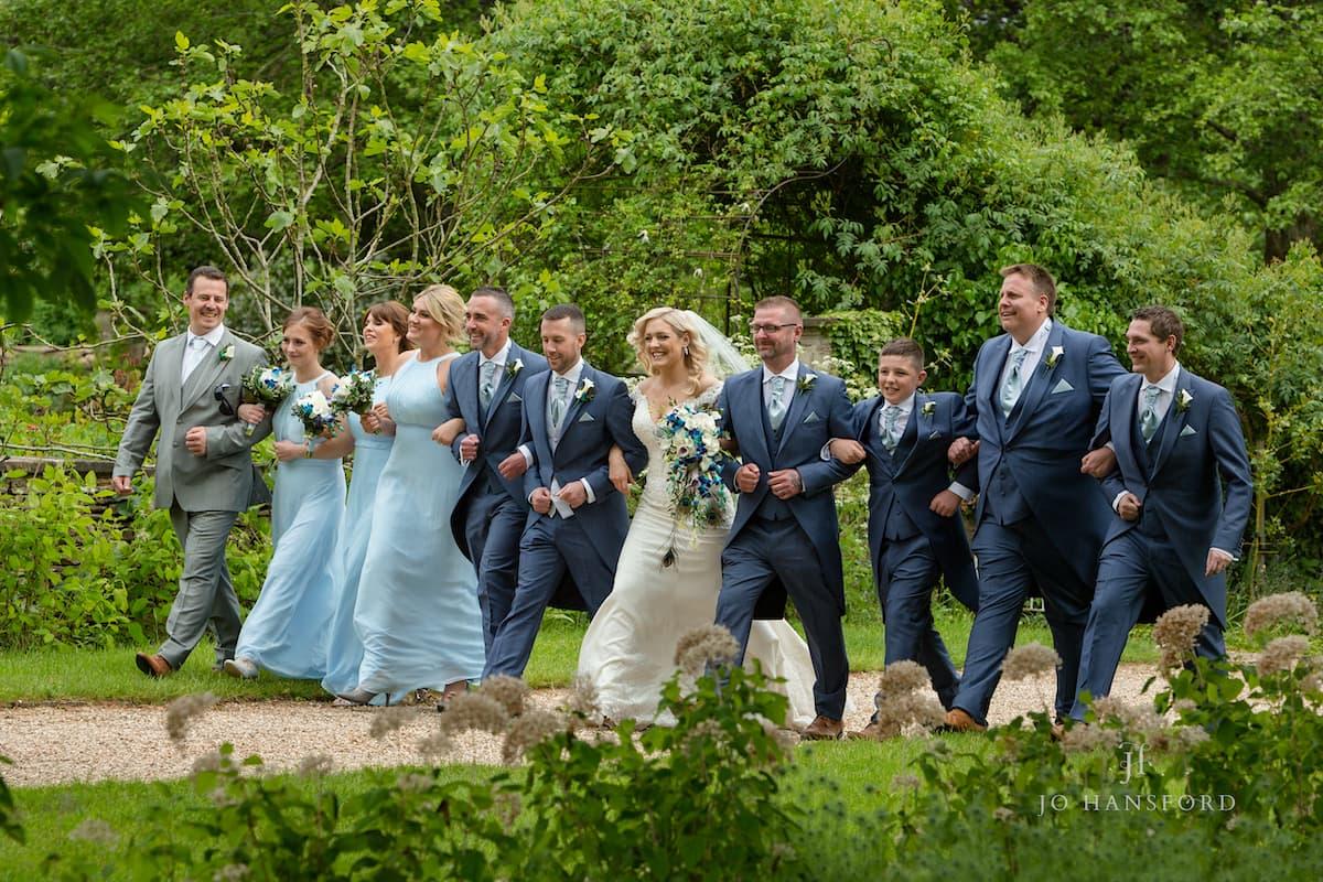 Great Tythe Barn wedding photography Jo Hansford
