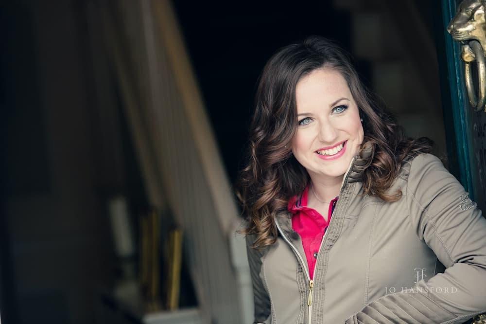 Natasha Baker 2016 Jo Hansford