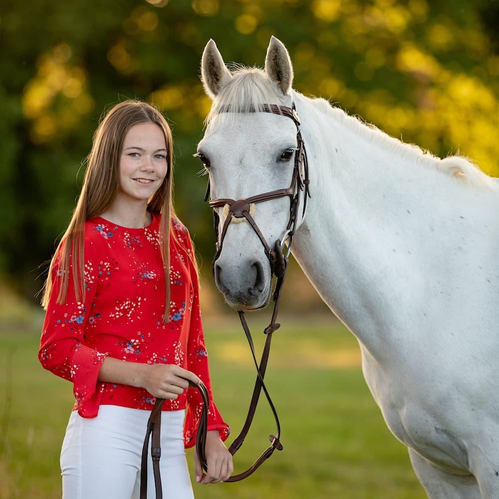Equine photography Jo Hansford